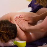 Massage femme enceinte - Dorothée Danloue