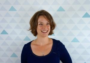 Dorothée Danloue - praticienne en massages bébé, enfant & adulte