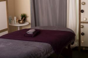 Cabinet Nogido massages
